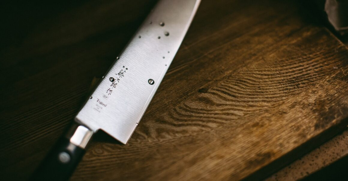 Kokkekniv: Bedst i test
