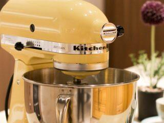 I denne køkkenmaskine test kan du nemt danne dig et overblik over de bedste køkkenmaskiner på markedet.