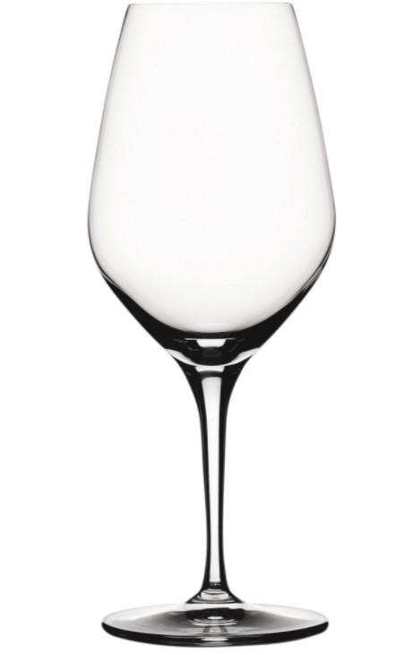 Spiegelau Authentis er blandt de absolut bedste vinglas. Her finder du både vinglas til hvidvin og rødvin. Klik på linket for at læse mere om disse vinglas.