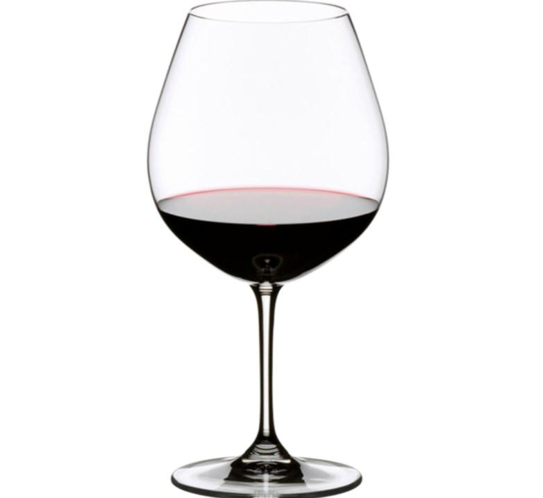 Riedel Vinum er blandt de bedste vinglas til rødvin. Du kan også få dem i andre varianter, men dette er et stilfuldt og utroligt lækkert glas.